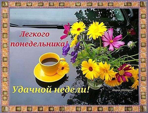 Доброго утра понедельника и удачной недели (16)