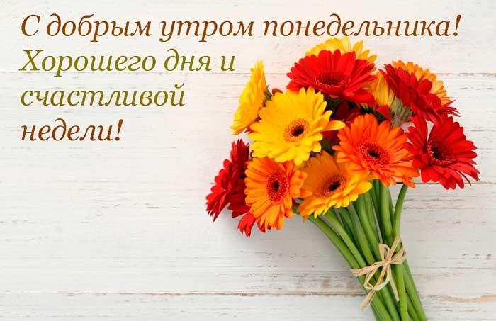 Доброго утра понедельника и удачной недели (5)