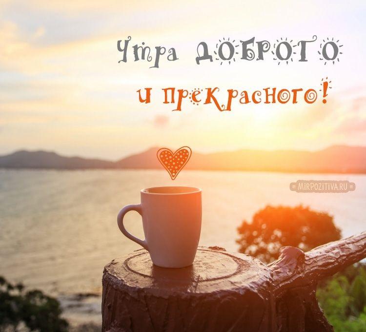Доброе утро в плохую погоду - подборка открыток (4)