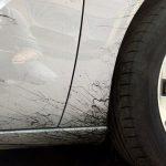 Как удалить битум и смолу с поверхности автомобиля?