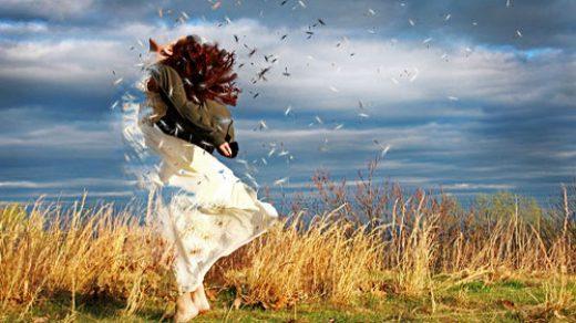 Как человеку помогает ветер Значение ветра для человека и природы