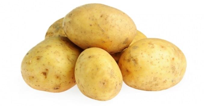 Картинки картошки для детей цветные (21)
