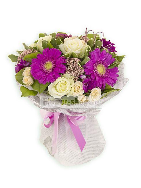 Картинки осенние букеты из цветов (13)