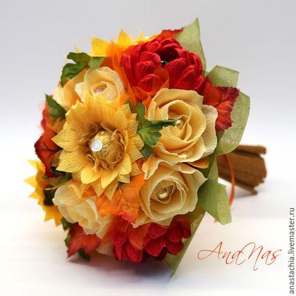 Картинки осенние букеты из цветов (18)