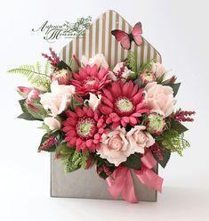 Картинки осенние букеты из цветов (20)