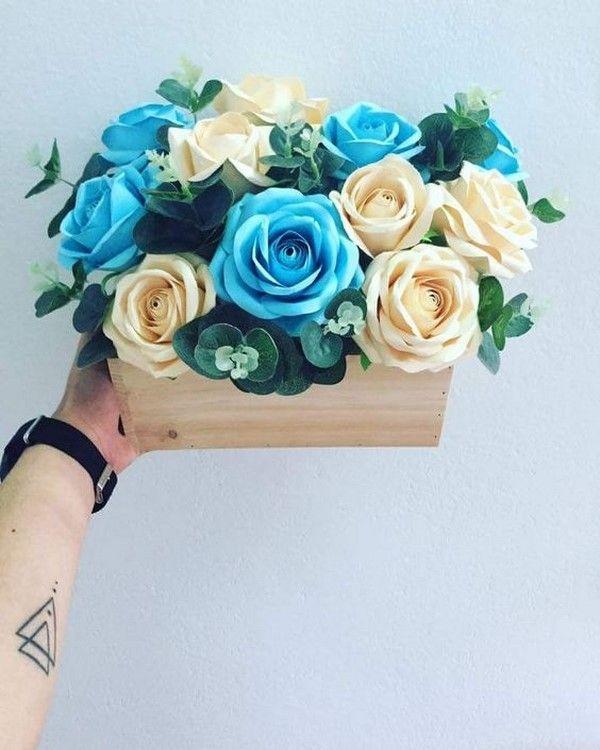Картинки осенние букеты из цветов (32)