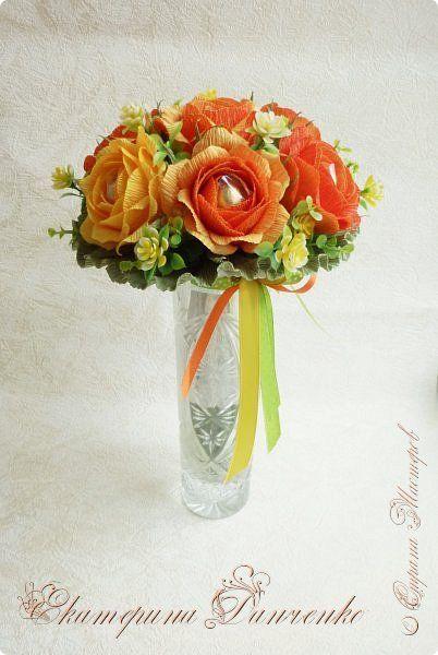 Картинки осенние букеты из цветов (9)