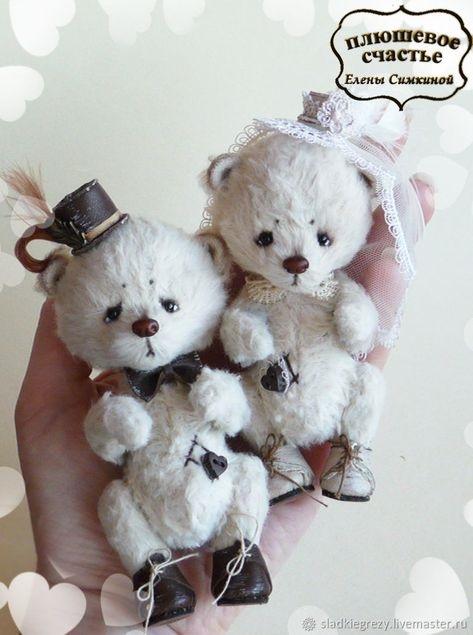 Картинки с мишками про любовь (4)