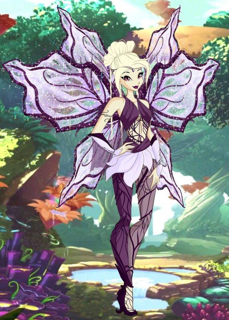 Картинки фея с волшебной палочкой (17)