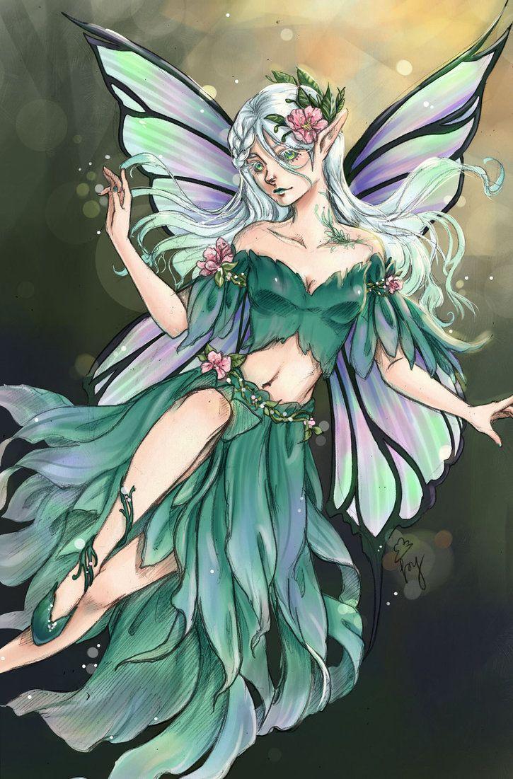 Картинки фея с волшебной палочкой (19)