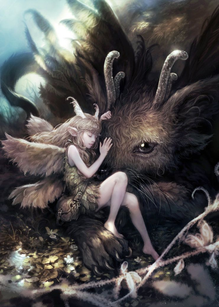 Картинки фея с волшебной палочкой (20)