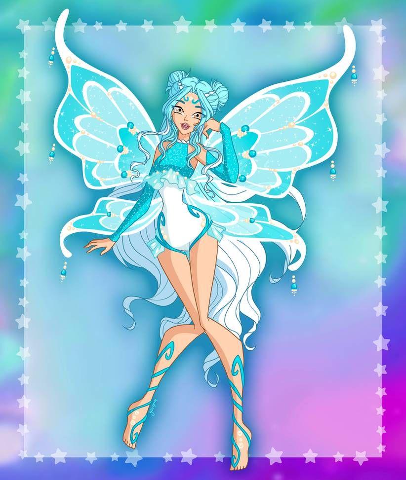 Картинки фея с волшебной палочкой (25)
