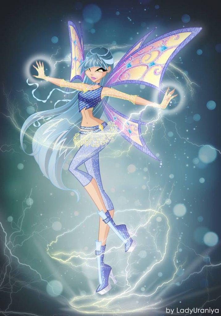 Картинки фея с волшебной палочкой (28)