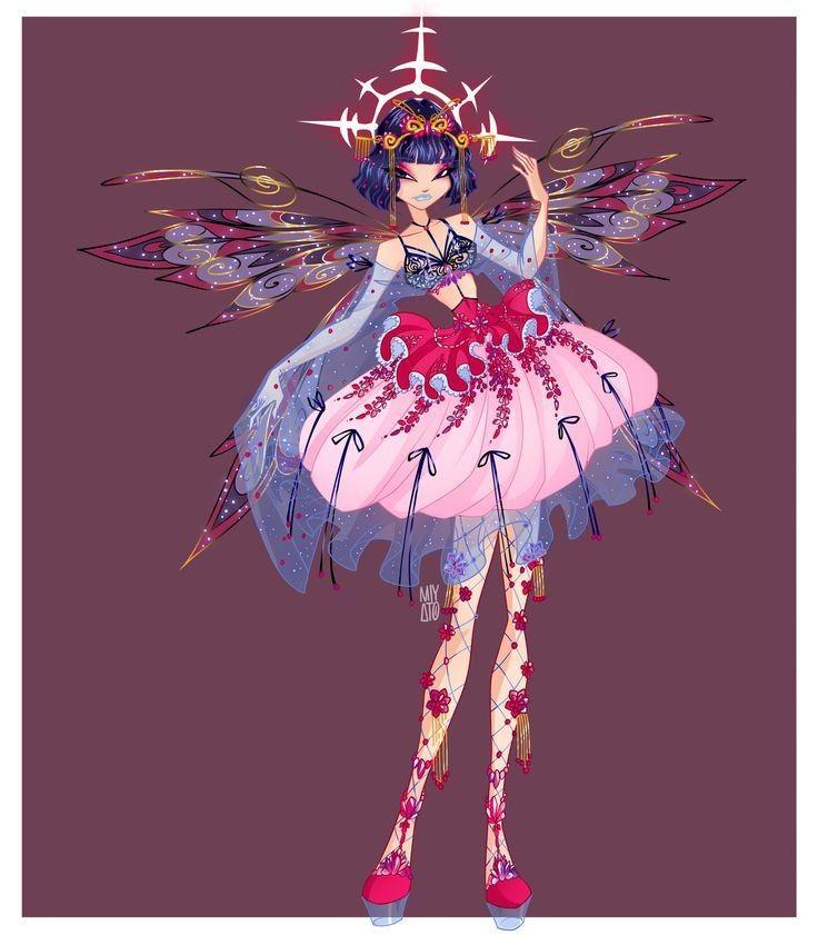 Картинки фея с волшебной палочкой (5)