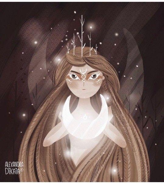 Картинки фея с волшебной палочкой (8)