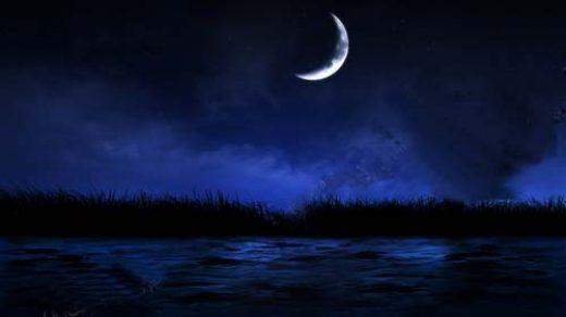 Когда наступает полночь