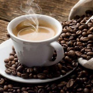 Кофе с молоком, польза или вред