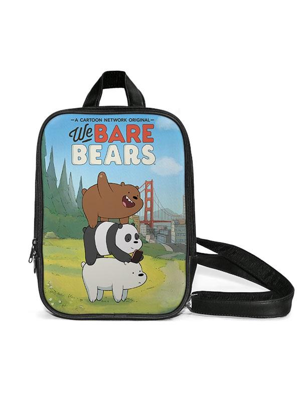 Красивые картинки вся правда о медведях (10)