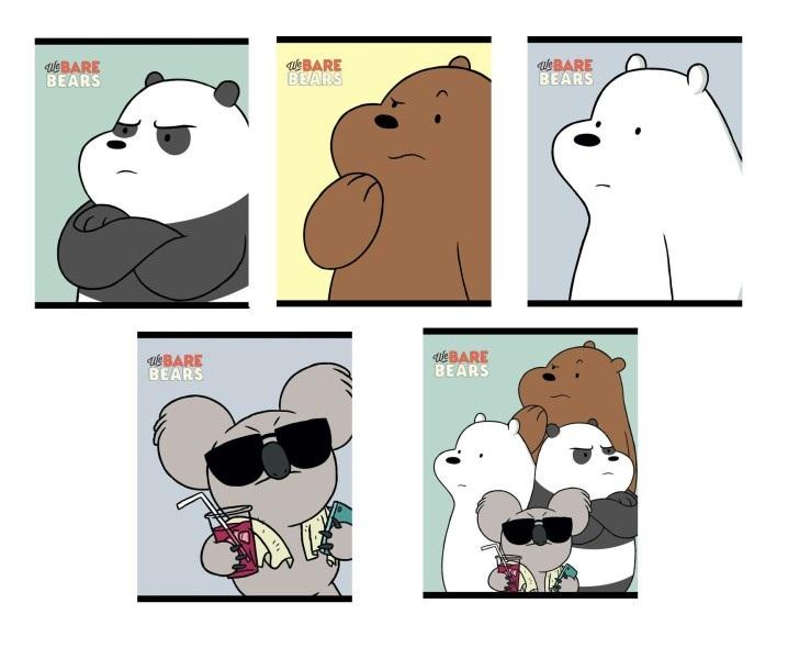 Красивые картинки вся правда о медведях (12)