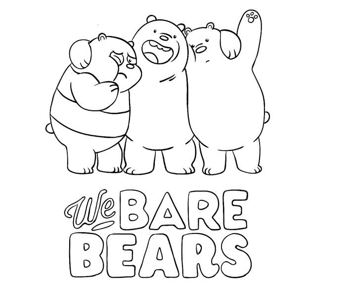 Красивые картинки вся правда о медведях (13)