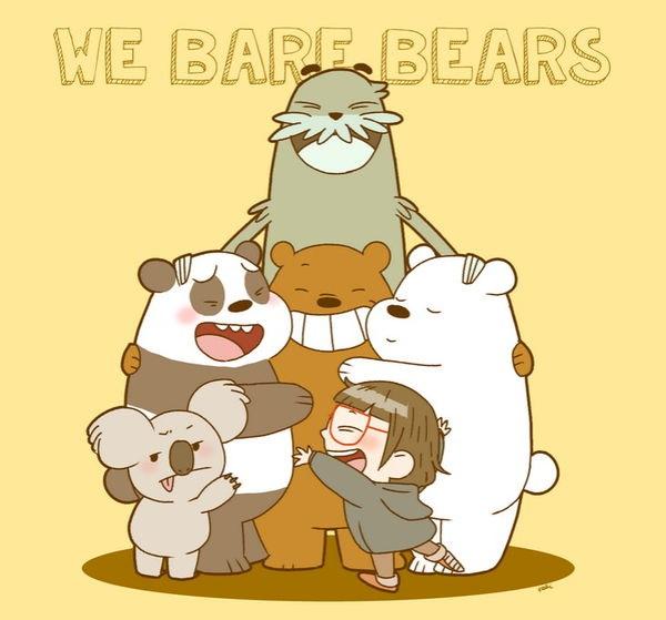 Красивые картинки вся правда о медведях (15)