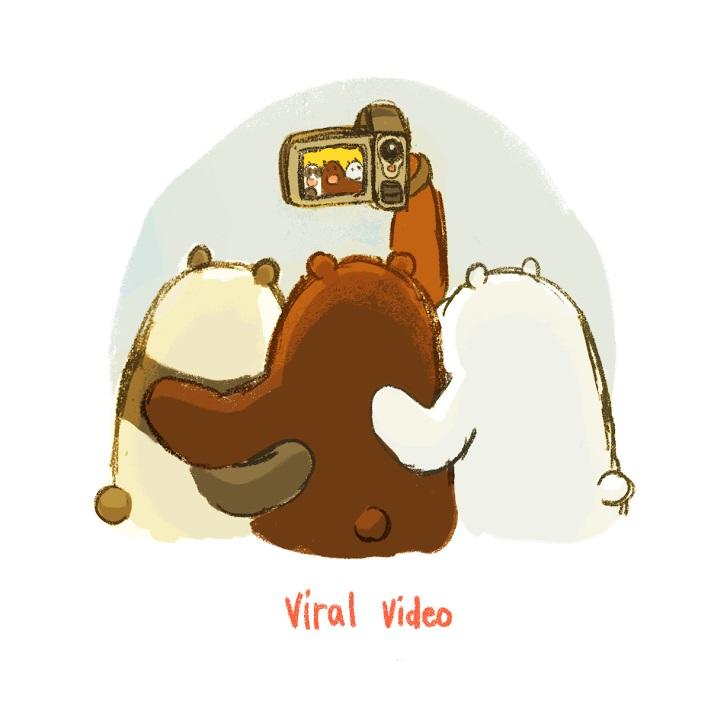 Красивые картинки вся правда о медведях (16)