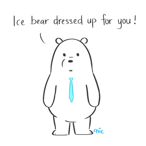 Красивые картинки вся правда о медведях (2)