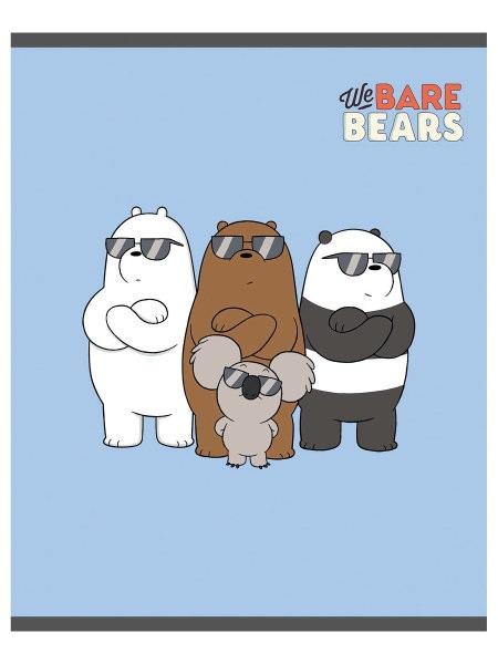 Красивые картинки вся правда о медведях (23)