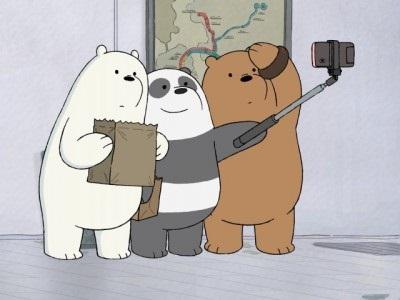 Красивые картинки вся правда о медведях (24)