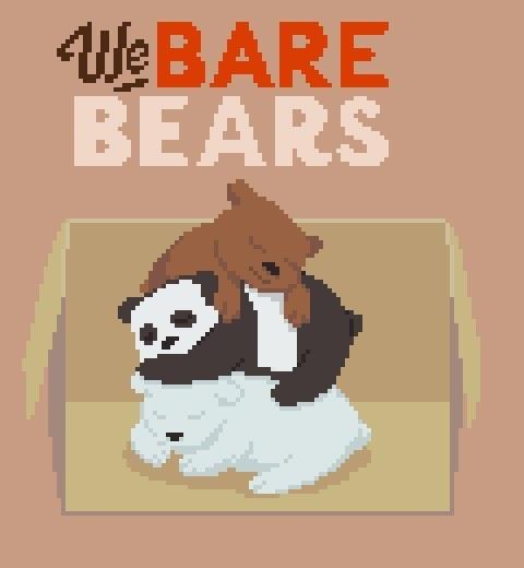 Красивые картинки вся правда о медведях (3)