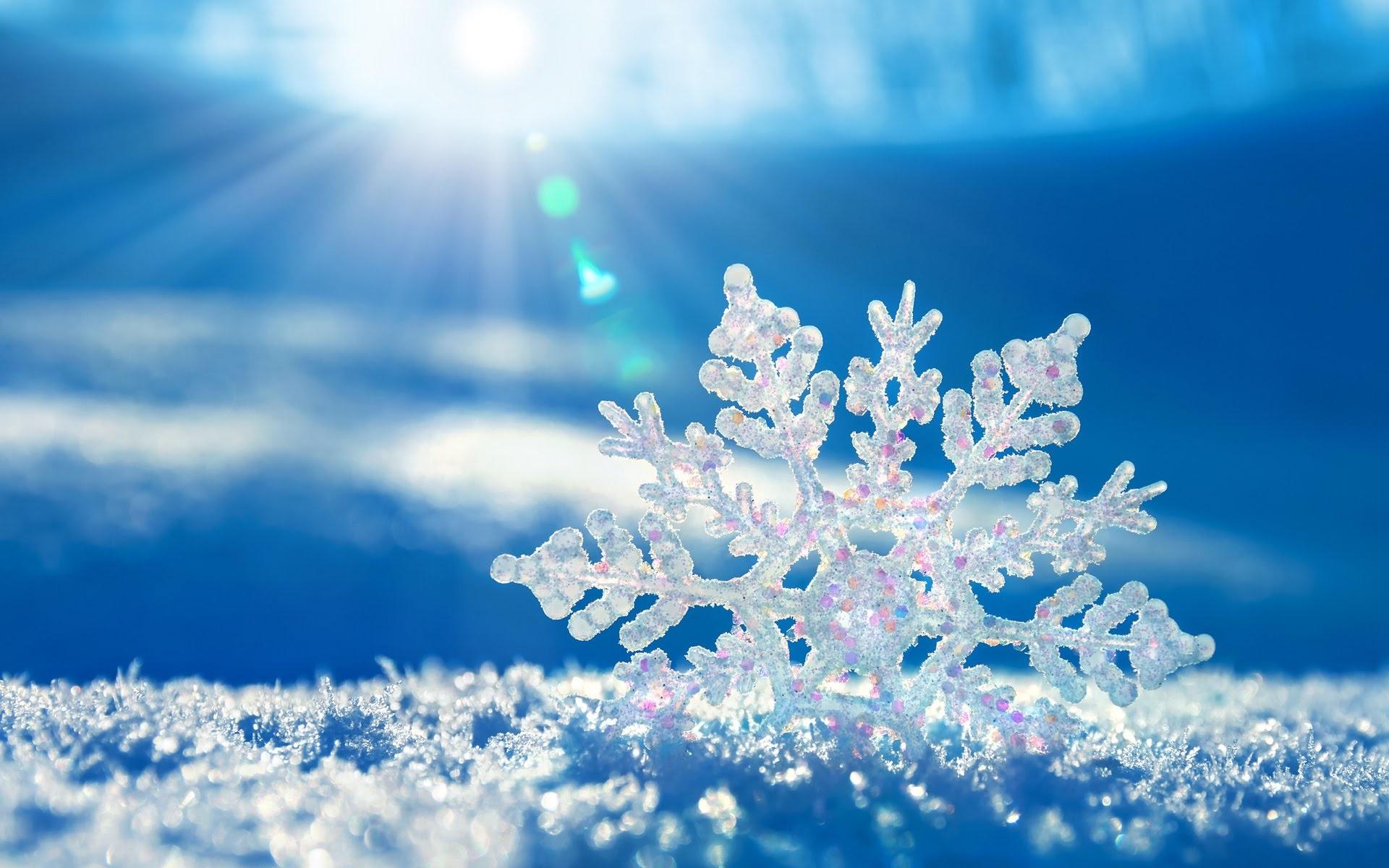 Красивые картинки на рабочий первый снег (10)
