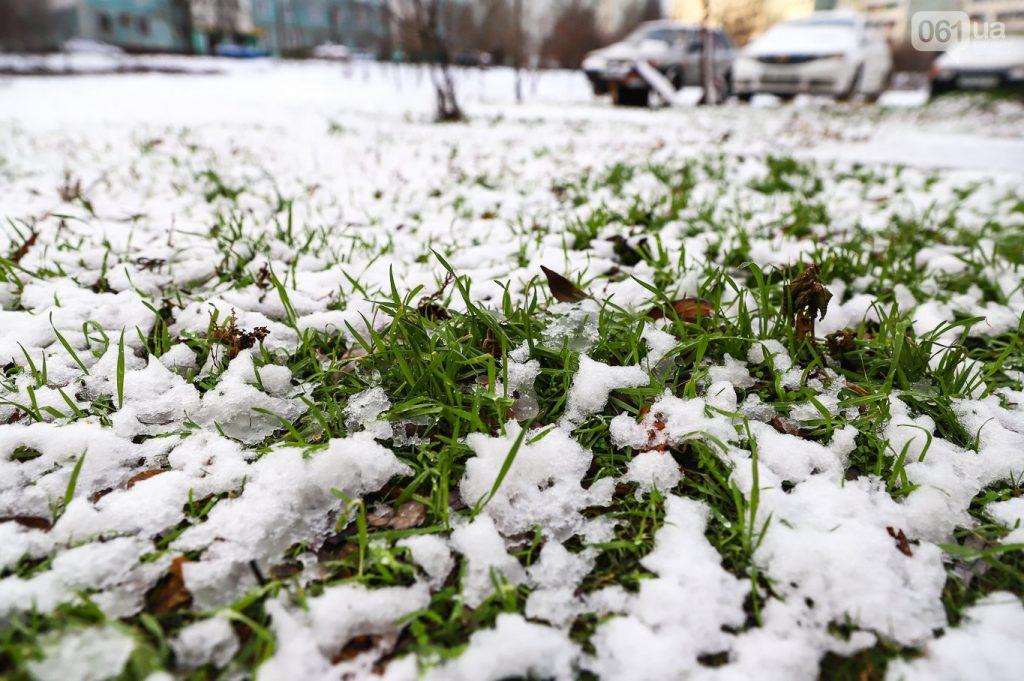 Красивые картинки на рабочий первый снег (11)