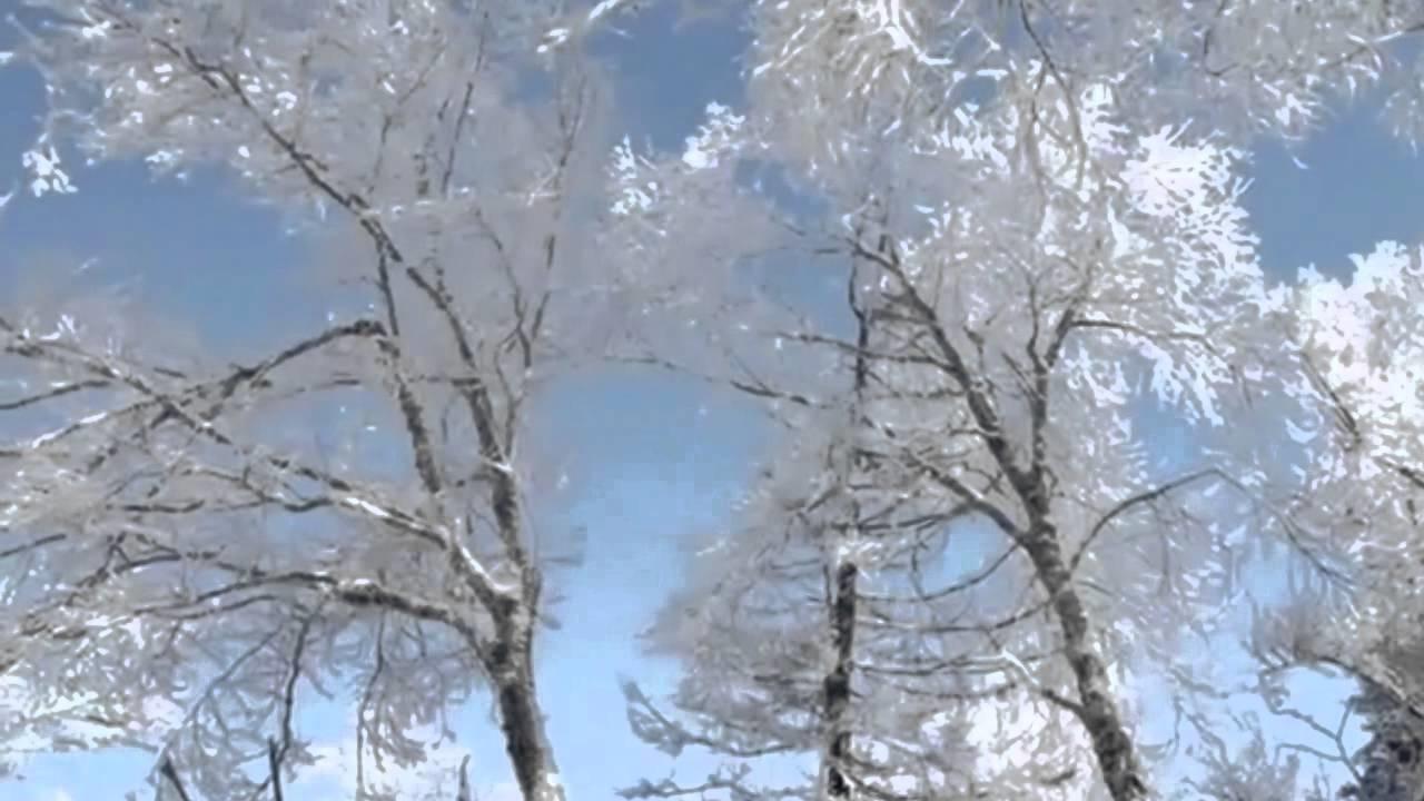 Красивые картинки на рабочий первый снег (20)