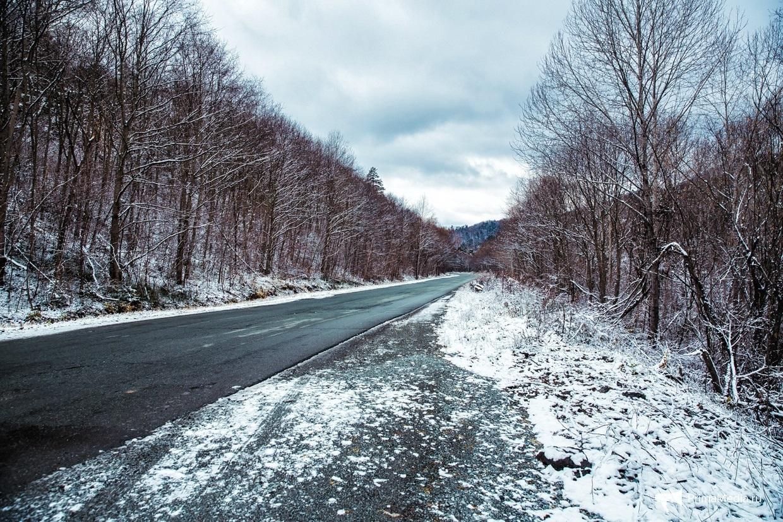 Красивые картинки на рабочий первый снег (4)