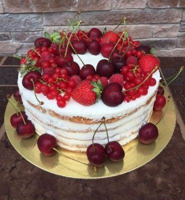 Красивые картинки тортов и пирожных (1)