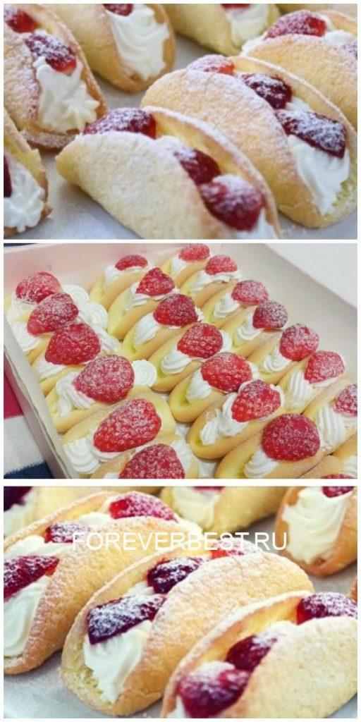 Красивые картинки тортов и пирожных (10)