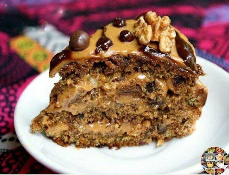 Красивые картинки тортов и пирожных (12)