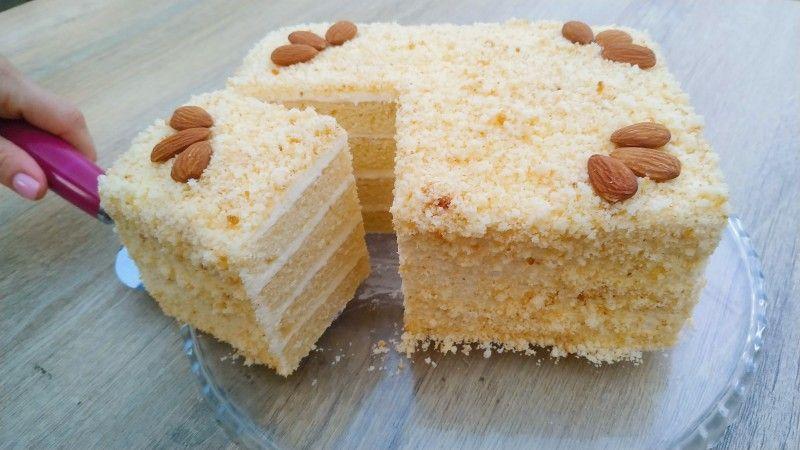 Красивые картинки тортов и пирожных (18)