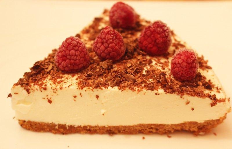 Красивые картинки тортов и пирожных (22)
