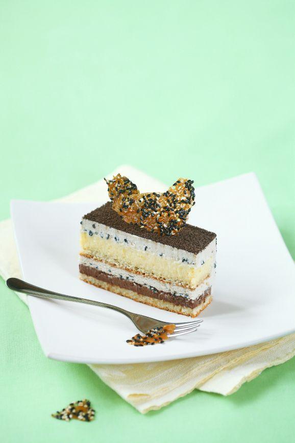 Красивые картинки тортов и пирожных (25)