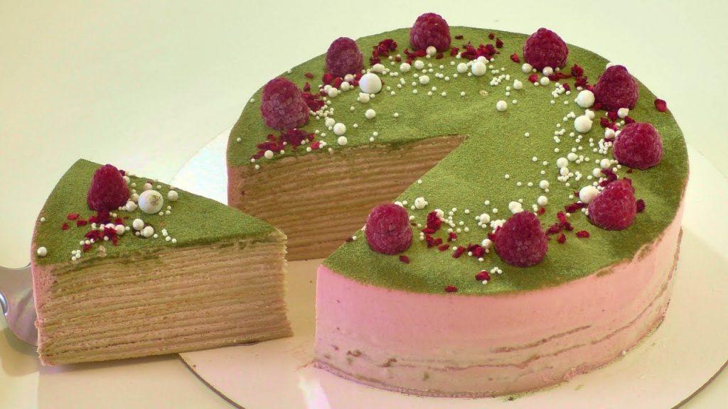 Красивые картинки тортов и пирожных (7)