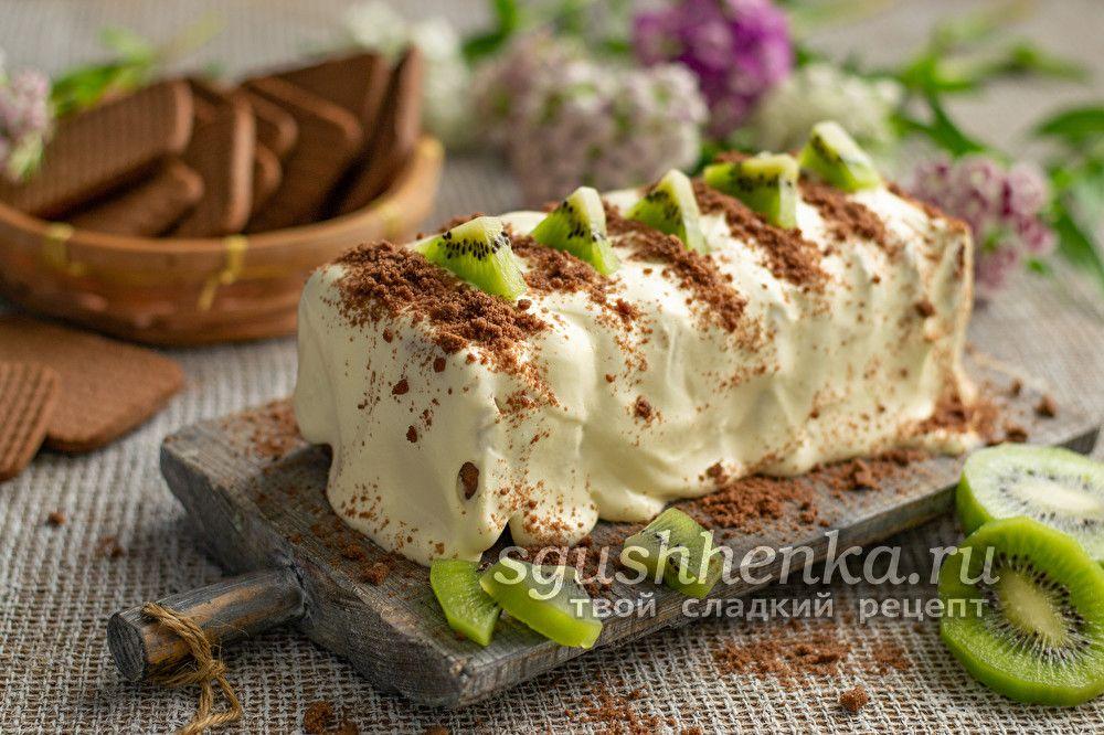 Красивые картинки тортов и пирожных (8)