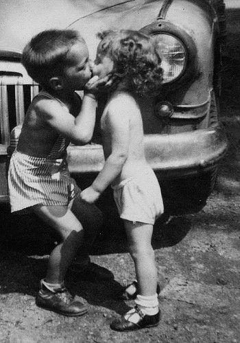 Красивые картинки черно-белые пары (15)