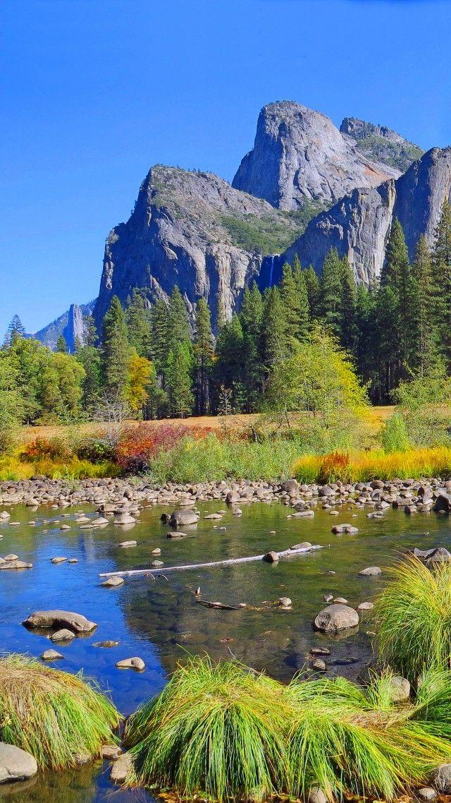 Красивые обои горы для заставки телефона   подборка (9)