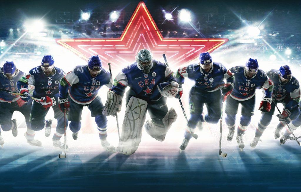 Красивые фото на рабочий стол хоккей (10)