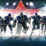 Красивые фото на рабочий стол хоккей