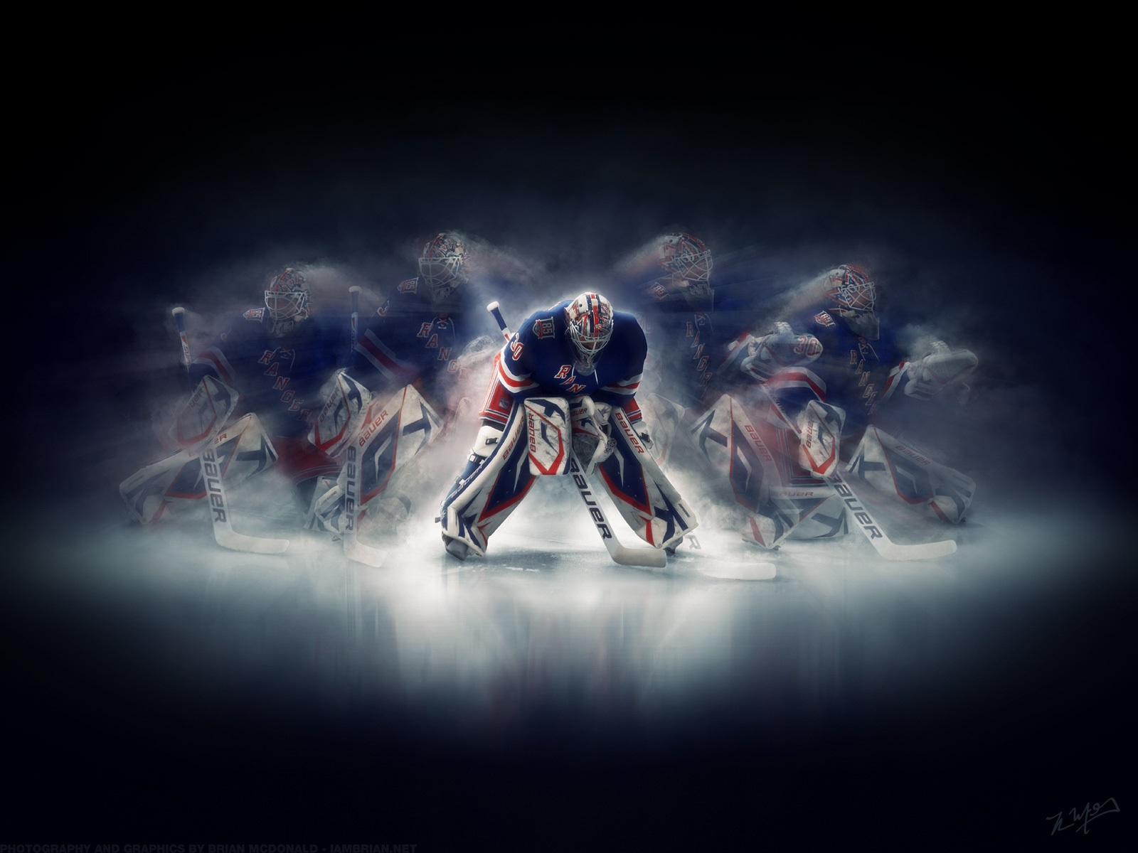 Красивые фото на рабочий стол хоккей (15)
