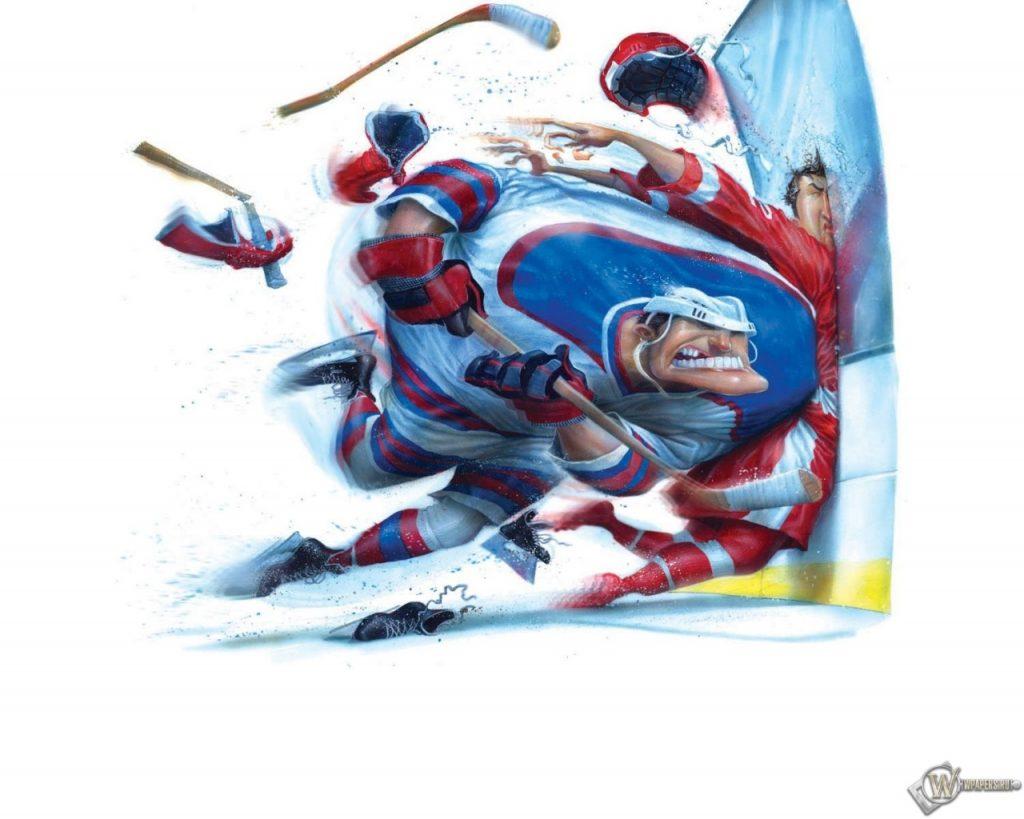 Красивые фото на рабочий стол хоккей (16)