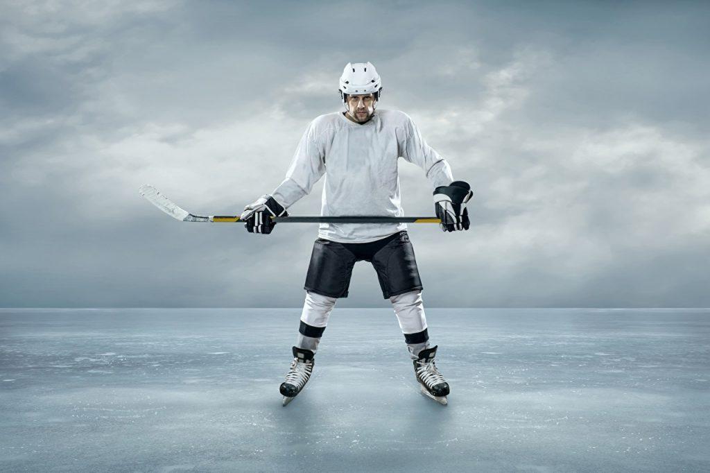 Красивые фото на рабочий стол хоккей (18)