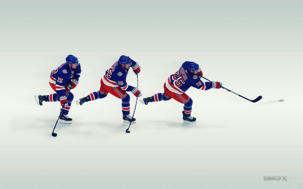 Красивые фото на рабочий стол хоккей (4)